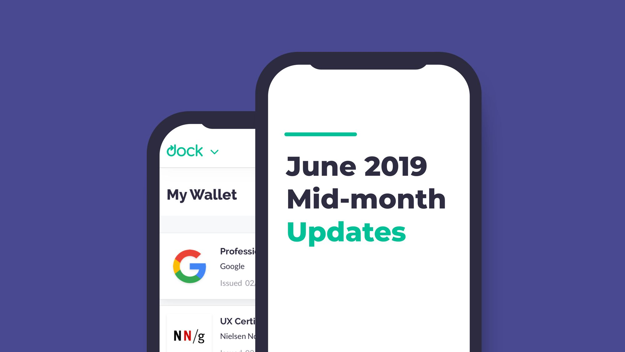 June's Mid-Month Update