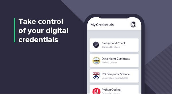 New Features & Big Updates: Wallet, Digital Credentials, Organizations & more!
