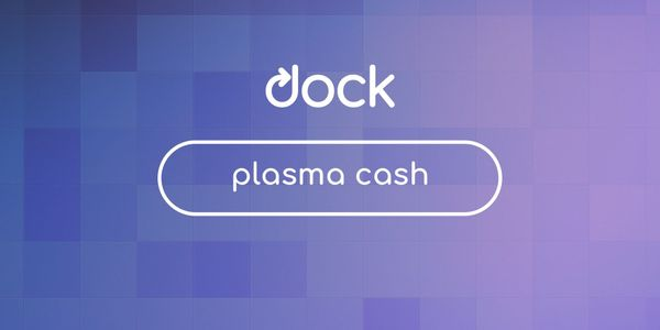 Release: Dock Plasma Cash Contracts