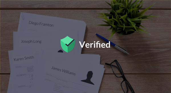 The Need for Verified Data Profiles