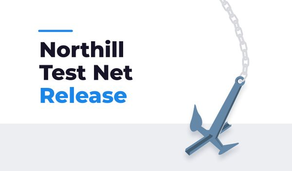 Dock release Northill test net